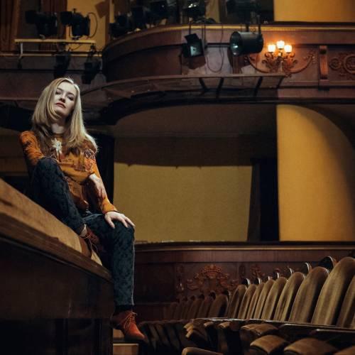 Alena Krátká vypráví o své cestě k divadlu