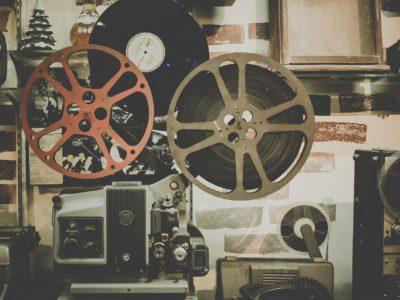Nově pravidelné filmové úterky