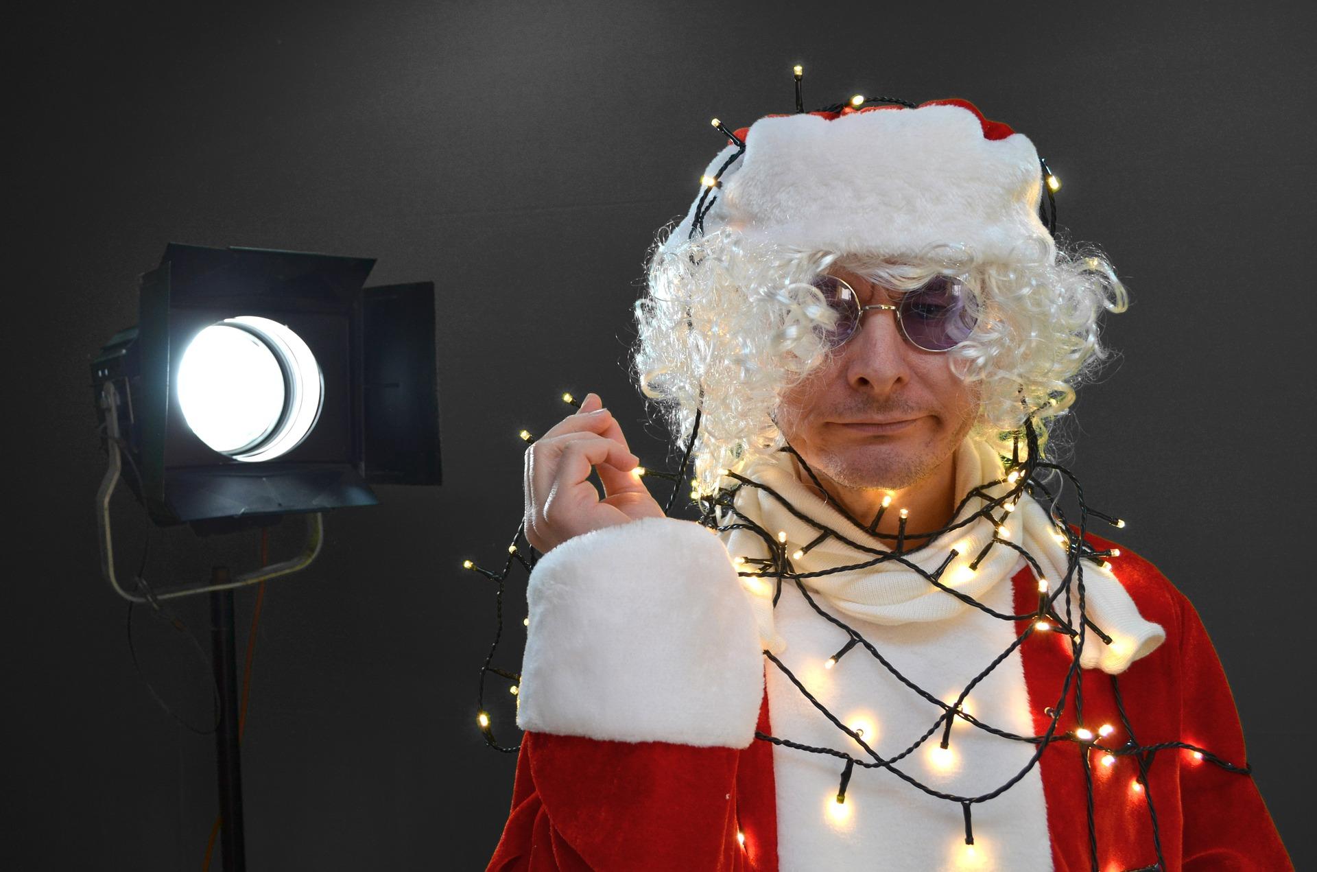 Vánoční posvícení Igora Návnady
